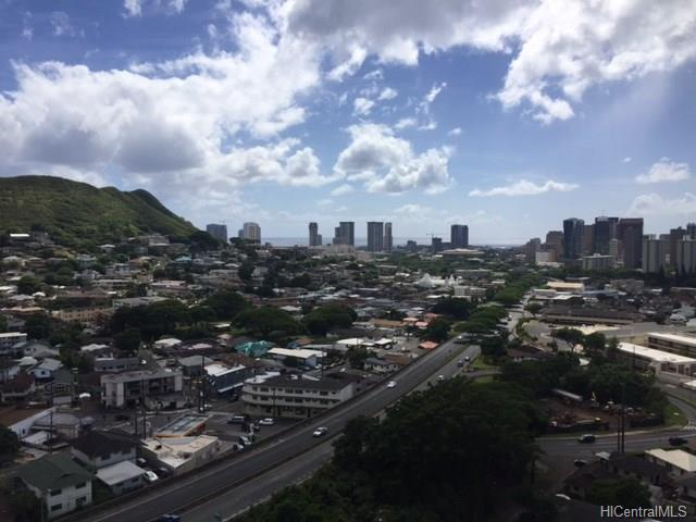 Nuuanu Brookside Condos (undisclosed address) 201626579