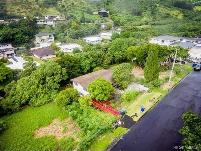 Aina Haina Homes (undisclosed address) 201626571