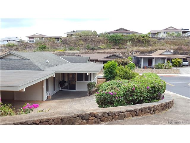 4761 LIKINI Street (Salt Lake/Moanalua) 201626789 photo 15