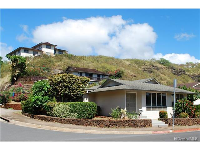 4761 LIKINI Street (Salt Lake/Moanalua) 201626789 photo 18