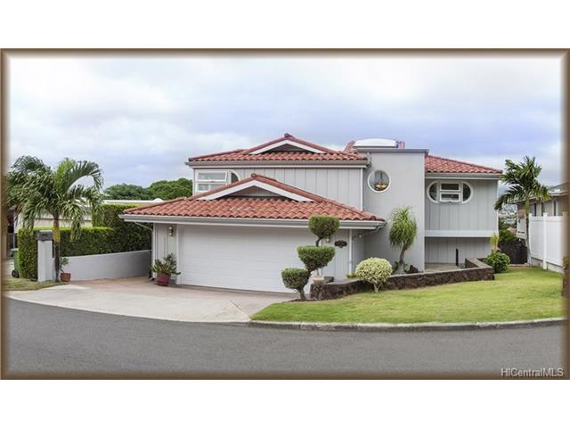 3244 Wauke Street (Kapahulu) 201626821 photo 0