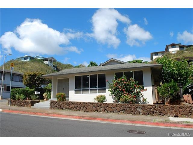 4761 LIKINI Street (Salt Lake/Moanalua) 201626789 photo 0
