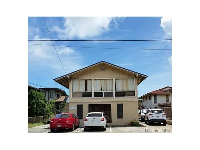 3415 Harding Avenue (Kaimuki) 201626965 photo 1