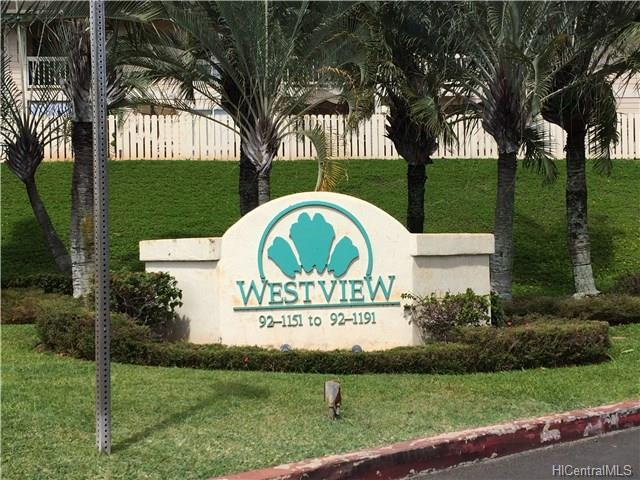 Westview at Makakilo Heights #A102 201626903