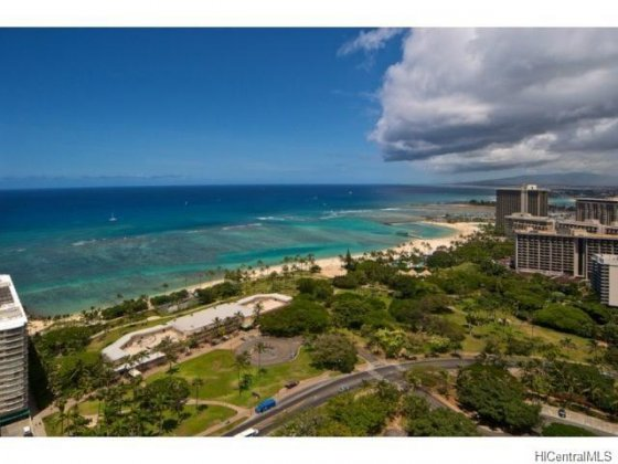 Trump Tower Waikiki #3601 201627099