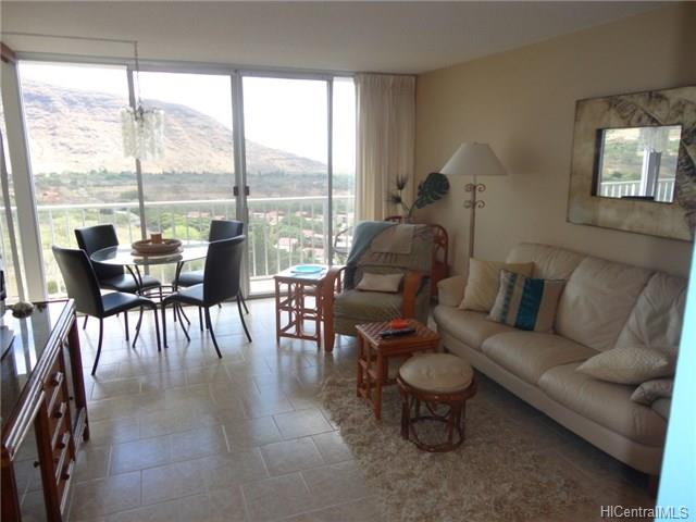 Makaha Valley Towers #822 201627440