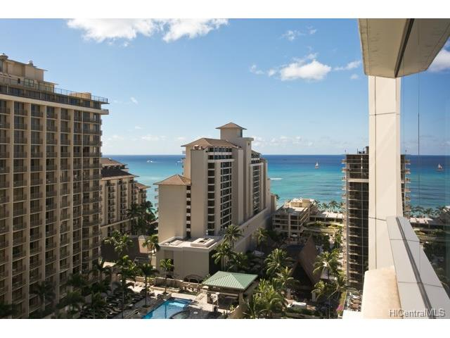 Trump Tower Waikiki #1602 (Waikiki) 201627583 photo 14