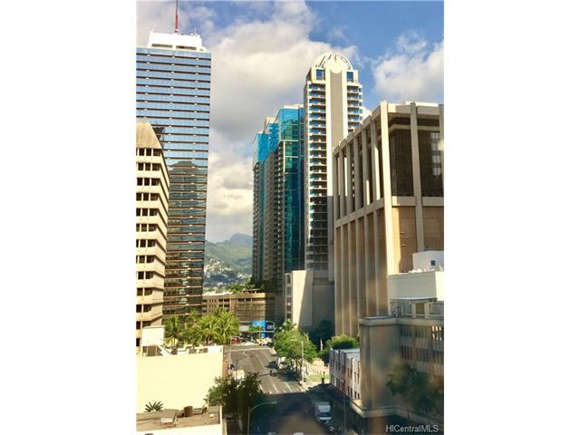 Executive Centre #809 (Downtown Honolulu) 201627694 photo 1