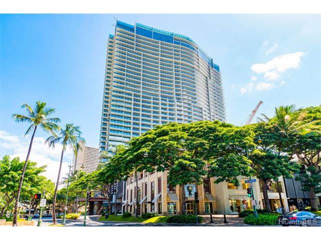 Ritz-Carlton Waikiki #3407 (Waikiki) 201626300 photo 0