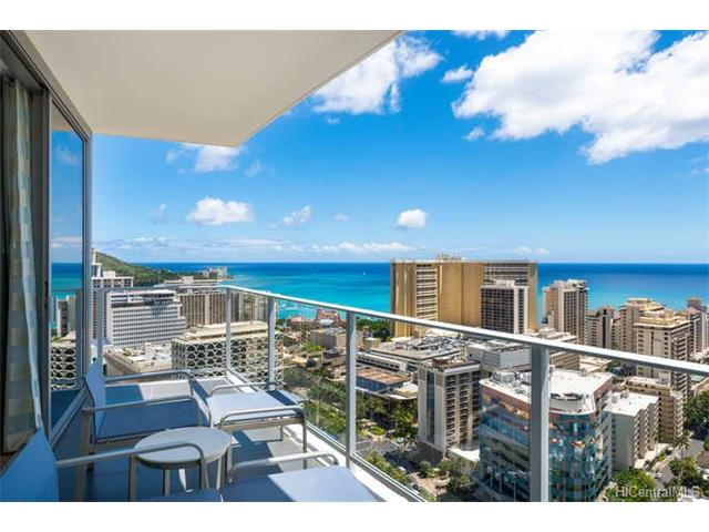 Ritz-Carlton Waikiki #3407 (Waikiki) 201626300 photo 23