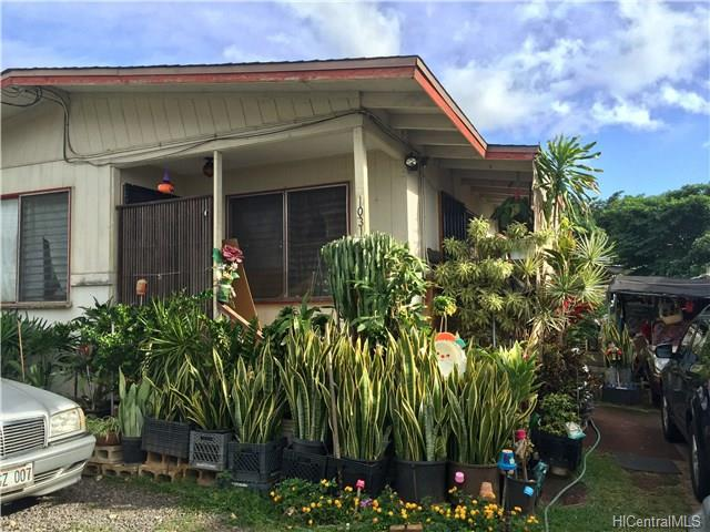 1031 Horner Street (Kalihi/Liliha) 201628324 photo 0