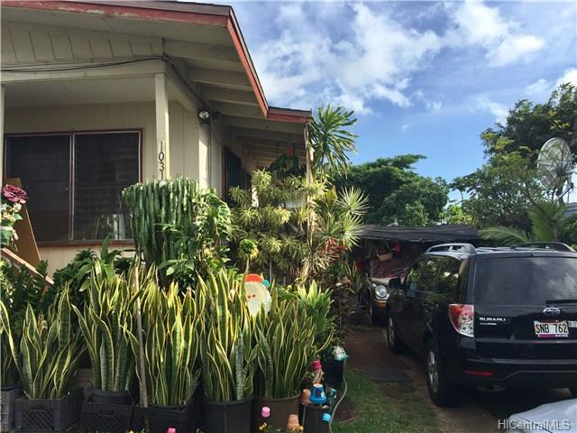 1031 Horner Street (Kalihi/Liliha) 201628324 photo 1