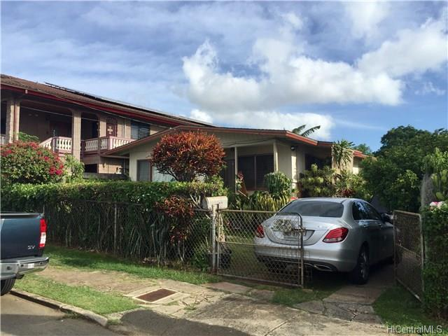 1031 Horner Street (Kalihi/Liliha) 201628324 photo 2