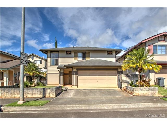 95-2062 Puukaa Street (Mililani Mauka) 201628263 photo 1