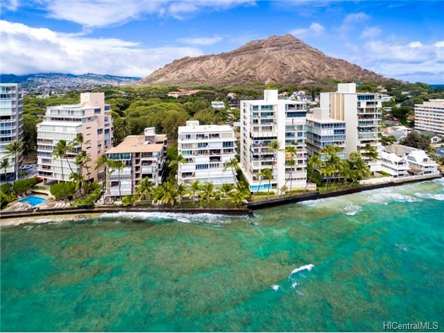 Tahitienne Inc #602/702 (Diamond Head) 201611687 photo 22