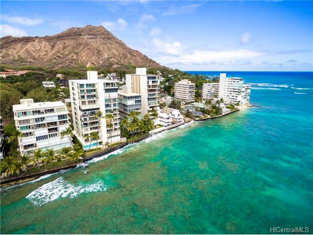 Tahitienne Inc #602/702 (Diamond Head) 201611687 photo 23