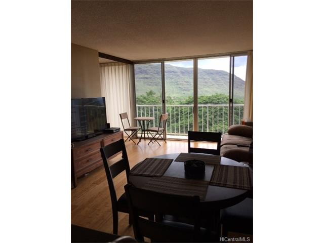 Makaha Valley Towers #328