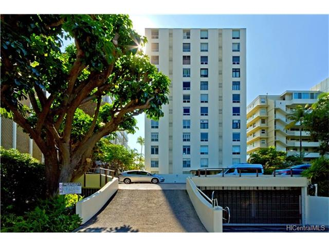 3003 Kalakaua #2B (Diamond Head) 201619500 photo 1