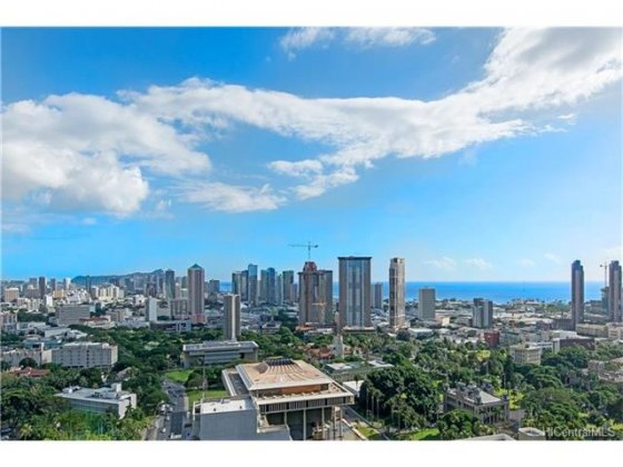 The Pinnacle Honolulu #30 201630995