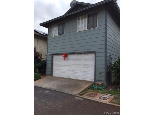 91-211 Hoowehi Place (Ewa Gentry) 201621489 photo 0