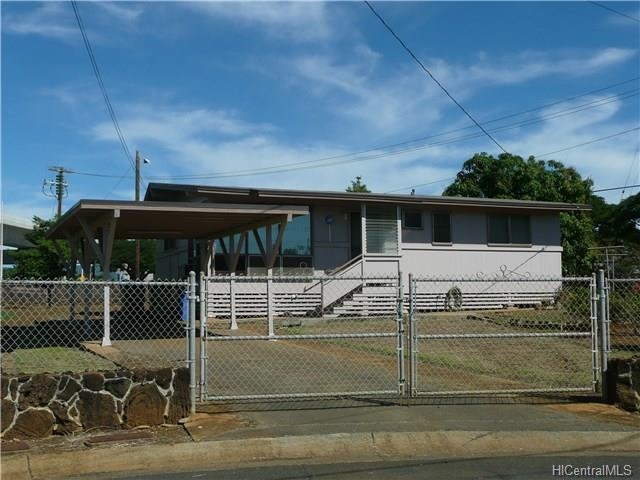 Waipahu House (undisclosed address)