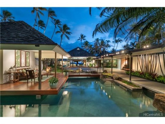 Black point kahala homes for sale luxury real estate for Luxury homes in hawaii for sale