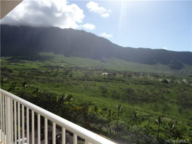 Makaha Valley Towers #1129 201702773