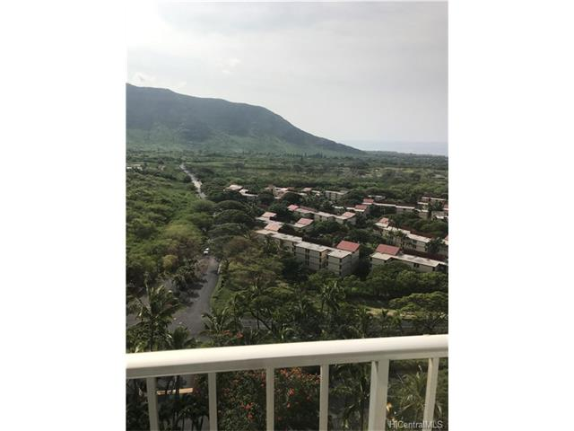 Makaha Valley Towers (undisclosed address)