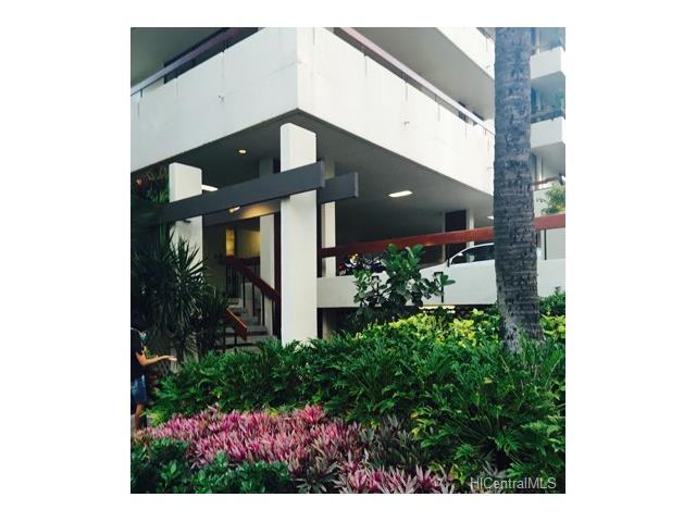 Ala Wai Mansion #302 (Waikiki) 201623431 photo 0