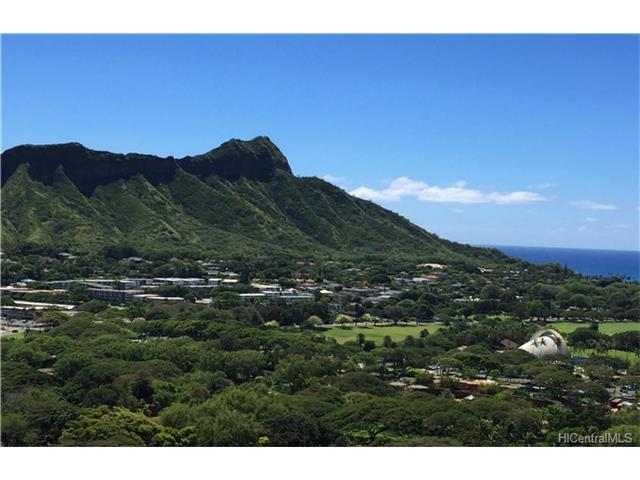 Diamond Head Vista #2905