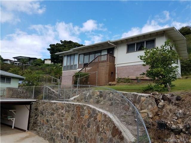 1528 Onipaa Street (Salt Lake/Moanalua) 201626992 photo 0