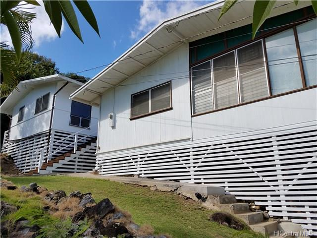1528 Onipaa Street (Salt Lake/Moanalua) 201626992 photo 2