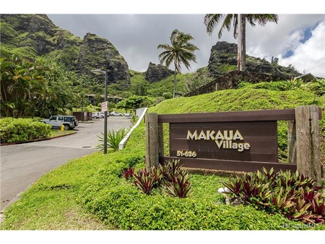 Makaua Village #224