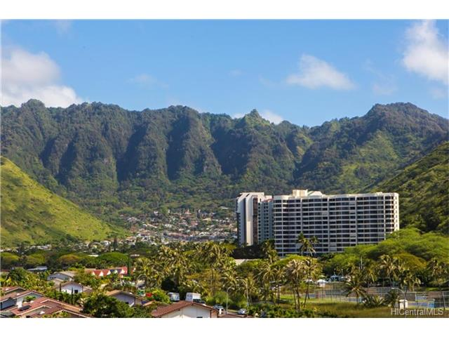 Plaza Hawaii Kai #702