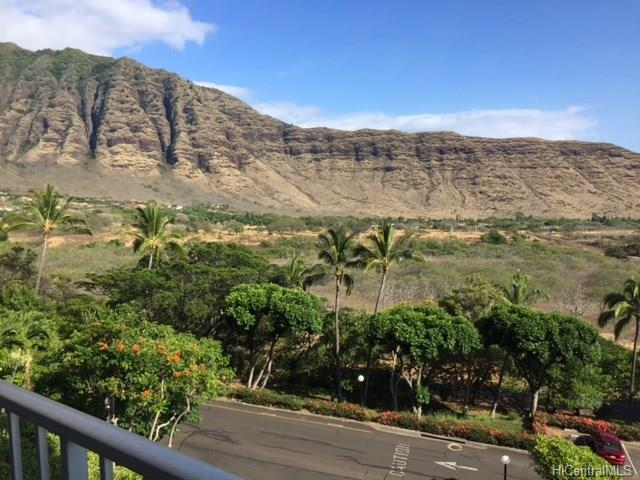 Makaha Valley Towers #634