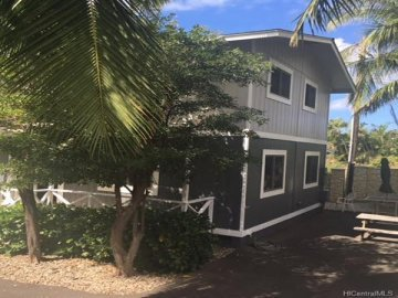 Makaha House (undisclosed address)
