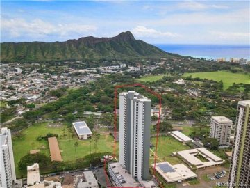 Diamond Head Vista #1404