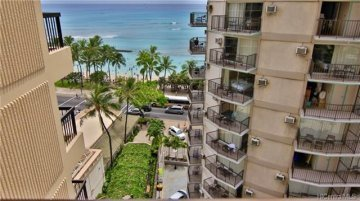 Waikiki Beach Tower #1004