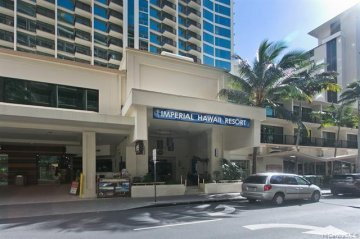 Imperial Hawaii Resort #225