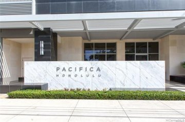 Pacifica Honolulu #603