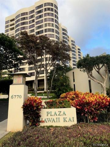 Plaza Hawaii Kai #402