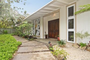 Kalama Tract / Coconut Grove House (undisclosed address)