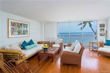 Diamond Head Apts Ltd #104