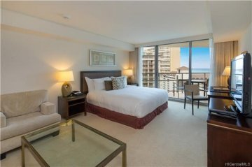 Trump Tower Waikiki #1816