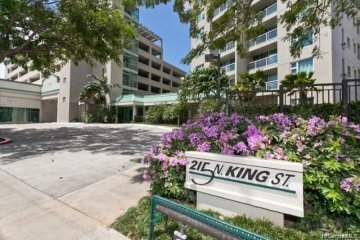 215 North King St #1711