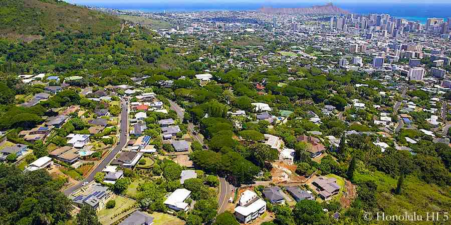Makiki Heights