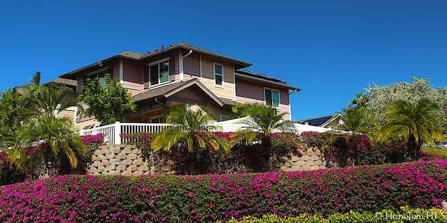 Ewa Beach House