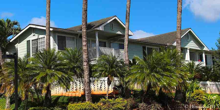 Homes in Waikele