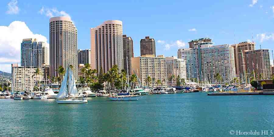 Waikiki Condos