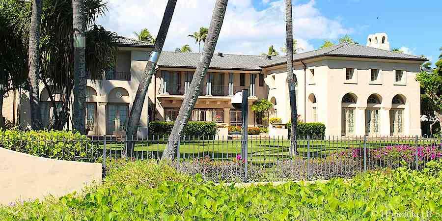 Estate Sized House in Kahala